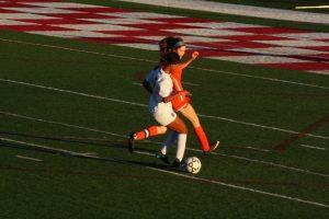 Girls Varsity Soccer: NCHS v Hillgrove