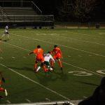 Boys Varsity Soccer: NCHS v KMHS