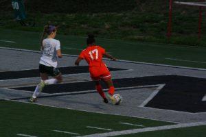 Girls Varsity Soccer: NCHS v KMHS