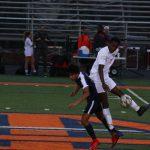 Boys Varsity Soccer: NCHS v N Paulding