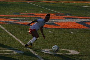 Girls Varsity Soccer: NCHS v N Paulding