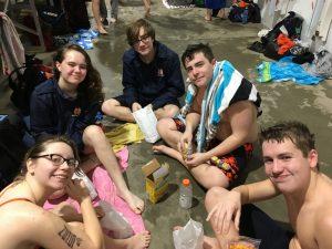 Swim Season Photos