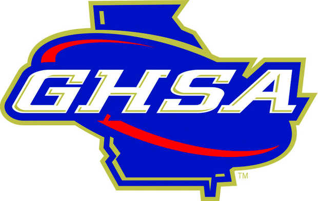 Lady Warrior Basketball: GHSA 1st Round Playoff Game