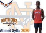 2020 NCHS Track & Field Seniors