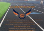 Track & Field Pre-Season practices begin Jan 11