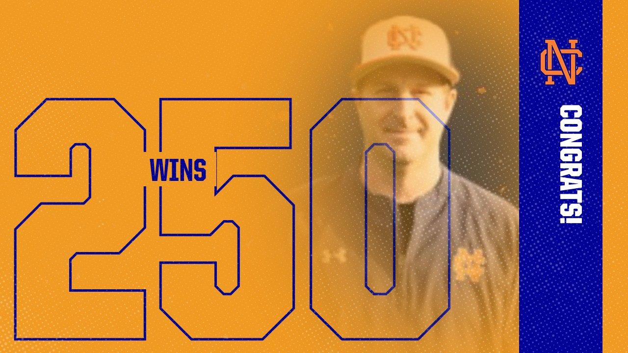 Congrats Coach Callahan