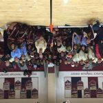 Paint Branch High School Coed Varsity Bocce Unified beat Albert Einstein High School 2-0