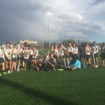 Paint Branch High School Girls Junior Varsity Lacrosse falls to Damascus High School 16-1