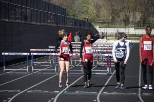 2016 track meet SB &Magruder
