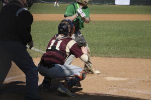 JV Baseball Game v Walter Johnson- 4/12/16