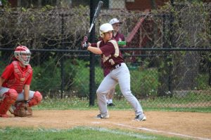 JV Baseball Game v Northwood–4/26/16