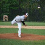Varsity Baseball vs Rockville-- 5/10/16