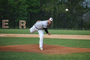 Varsity Baseball vs Rockville– 5/10/16