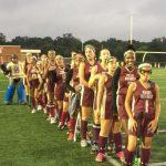 Paint Branch High School Girls Varsity Field Hockey falls to Gaithersburg Sr High School 3-2