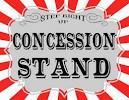 Concession Volunteers Needed