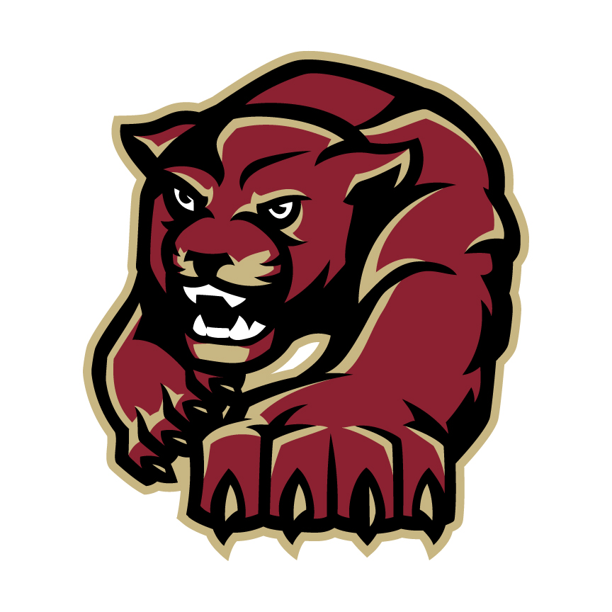 2020-2021 Panther Coaching Staff