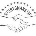 Fall Team Sportsmanship Award Winners
