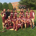 Paint Branch High School Varsity Softball beat Quince Orchard High School 7-2