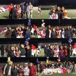 Girls Varsity Soccer falls to Poolesville 4 – 0 on Senior Night