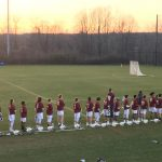 Boys Varsity Lacrosse beats Blake 6 – 3