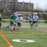 Boys Varsity Lacrosse beats Walter Johnson 7 – 6