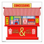 Spring Concession Stand Help Needed