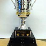 2018-2019 Consortium Cup Champions