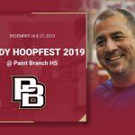 3rd Annual Hardy Hoopfest