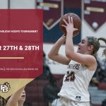 All About The Girls Holiday Hoops