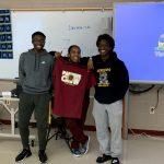 Student-Athlete Leadership Seminar