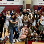 Girls Basketball 4A North II Regional Champions