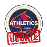 Athletics Fall Season Update