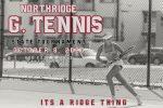 Girl's Tennis State Tournament