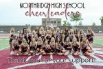 Thank You Cheerleaders!