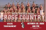 Cross Country State Tournament Results
