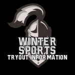 Winter Sports Tryout Information