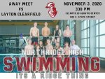 Swimming Begins @ Clearfield Aquatic Results