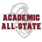 Academic All-State Fall 2020 Season