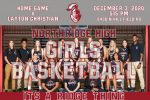 Girl's Basketball Begins Today @ Home Results