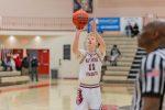 Boys Varsity Basketball falls to Weber 51 – 48
