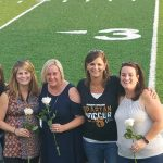 Girls Soccer Alumni Night