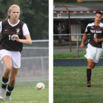 Two Spartans closing in on career milestones
