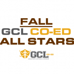Fall GCL Co-Ed All Stars!
