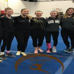 Gymnastics try-out information!