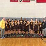 Girls Basketball finish as Holiday Tournament Runner Up!