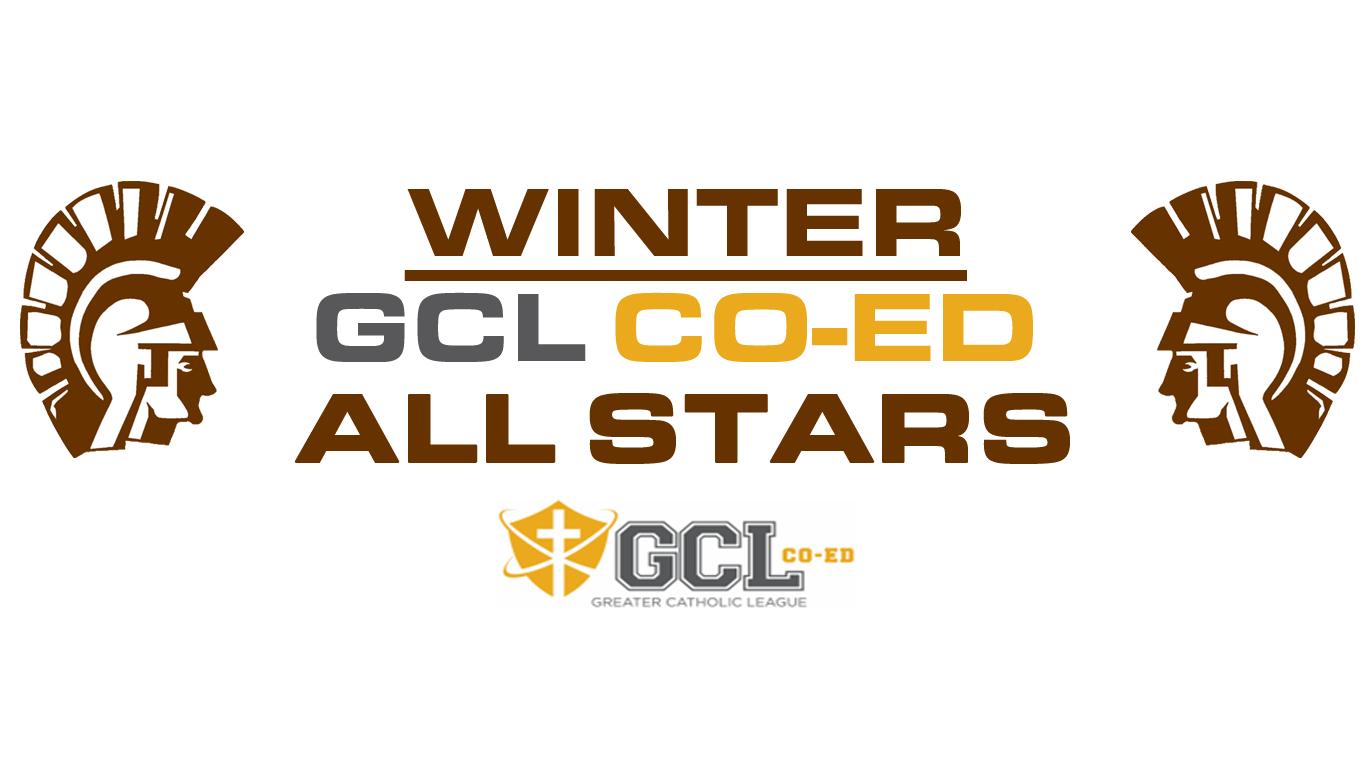 Winter GCLC All-Stars!