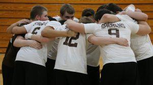 Boys Volleyball 4/10 & 4/11