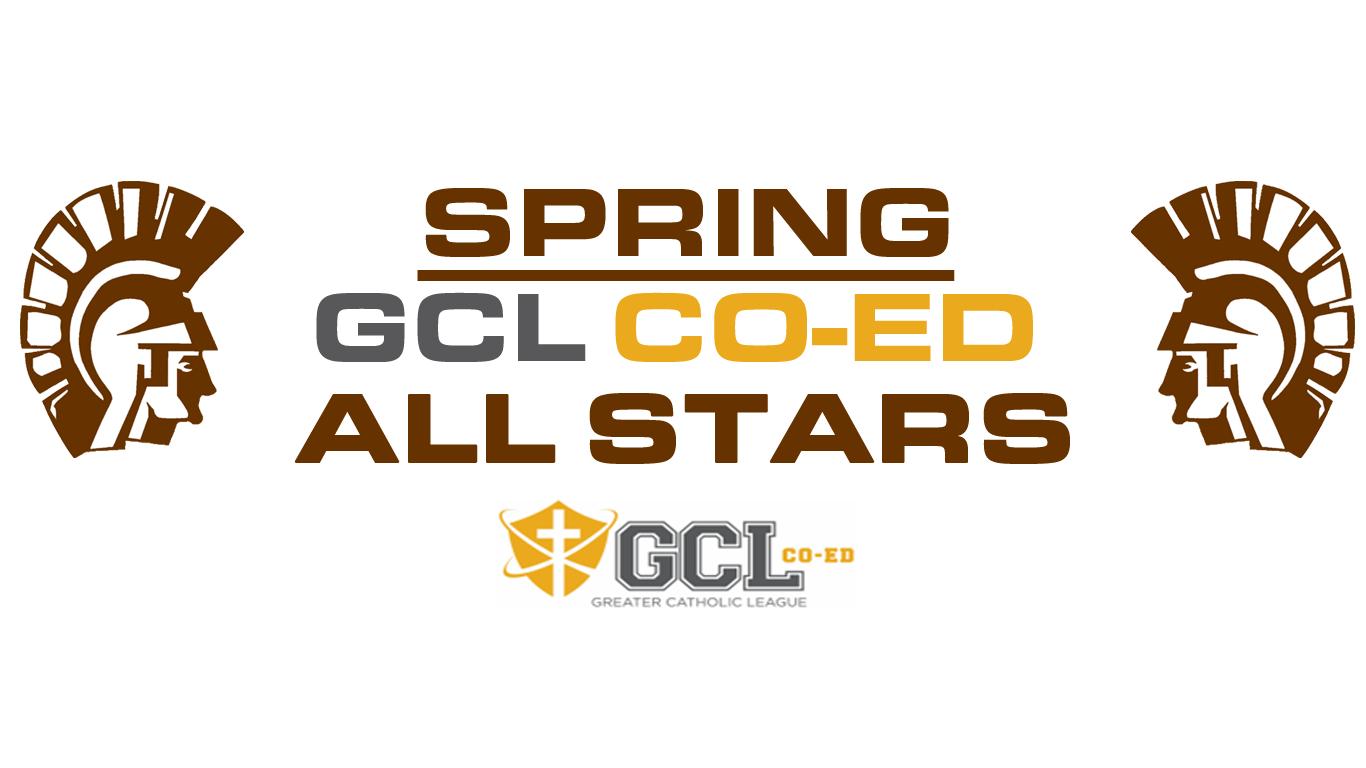 Spring GCLC All-Stars!