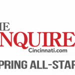 Cincinnati Enquirer Spring All-Stars!