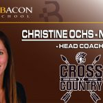 New coaches bring new energy to RBXC!